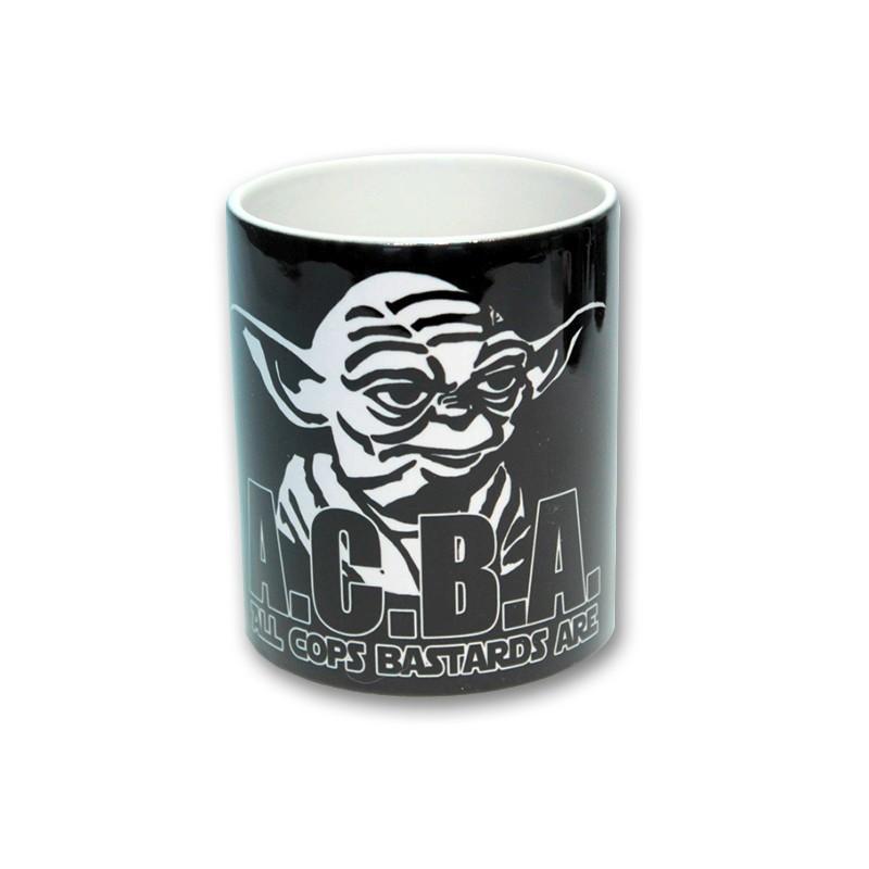 ACBA - Kaffeebecher