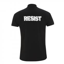 Resist – Polo-Shirt  N34