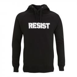 Resist – Kapuzenpullover N50P
