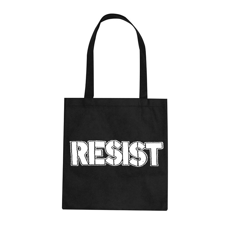 Resist – Stoffbeutel