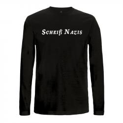 Scheiß Nazis – Longsleeve EP01L