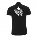Fist and Star – Polo-Shirt N34