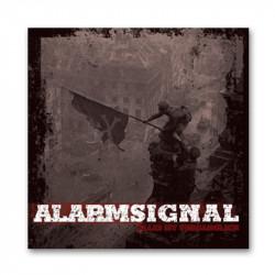 ALARMSIGNAL - Alles ist vergänglich - LP