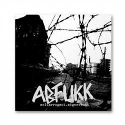 ABFUKK - Asi, arrogant, abgewrackt - LP