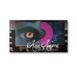 "KIRA KANOA - Impressionen - 10"" - purple Vinyl"