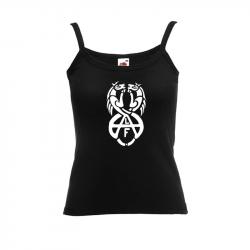 ALF Horses – Women's Tank-Top FotL