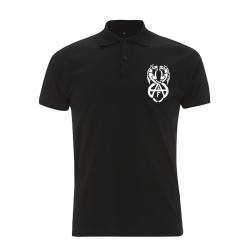 ALF Horses – Polo-Shirt N34