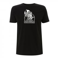 Anarcho Punk – T-Shirt N03