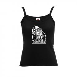 Anarcho Punk – Women's Tank-Top FotL