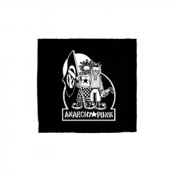 Anarcho Punk – Aufnäher