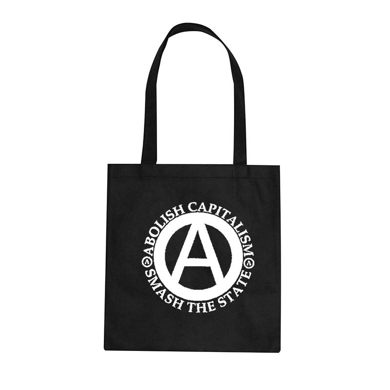abolish capitalism – Beutel
