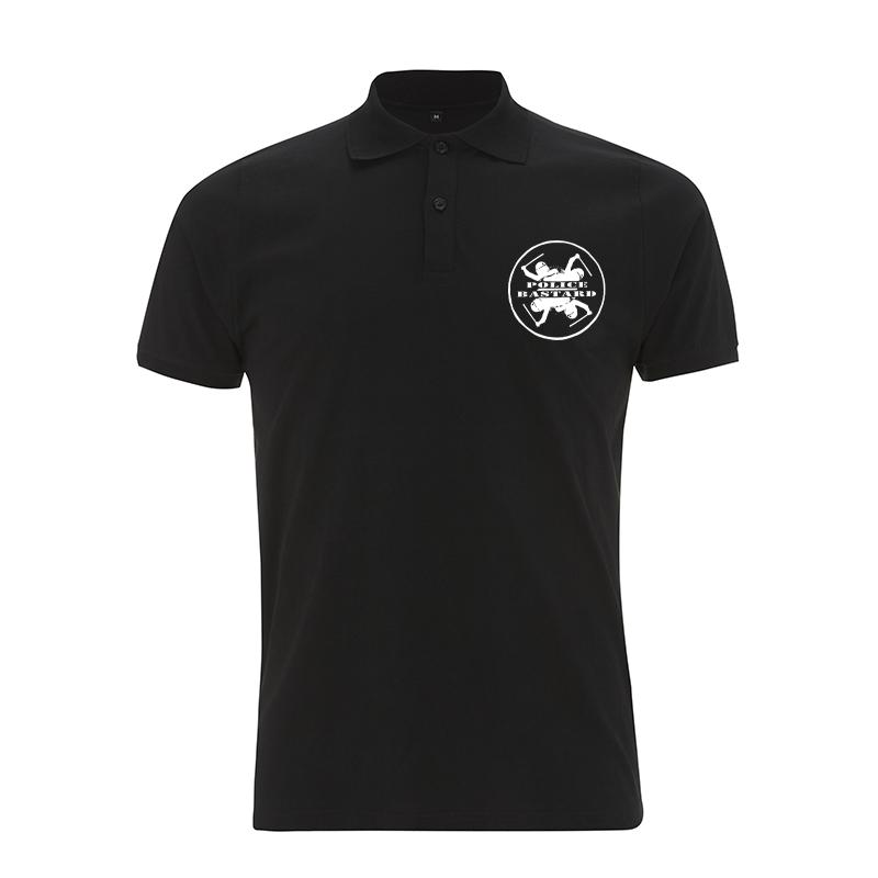 Police Bastard – Polo-Shirt N34