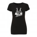 Stop Control Women's T-Shirt EP04