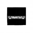 Turbostaat – Aufnäher