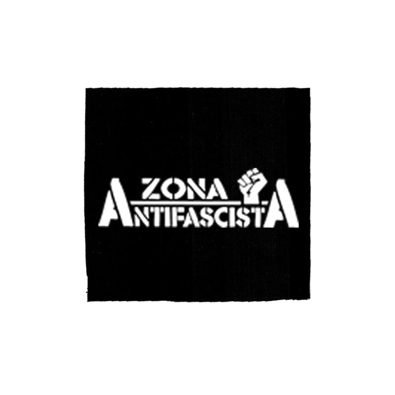 Zona Antifascista – Aufnäher