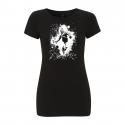 burn, baby burn – Women's T-Shirt EP04