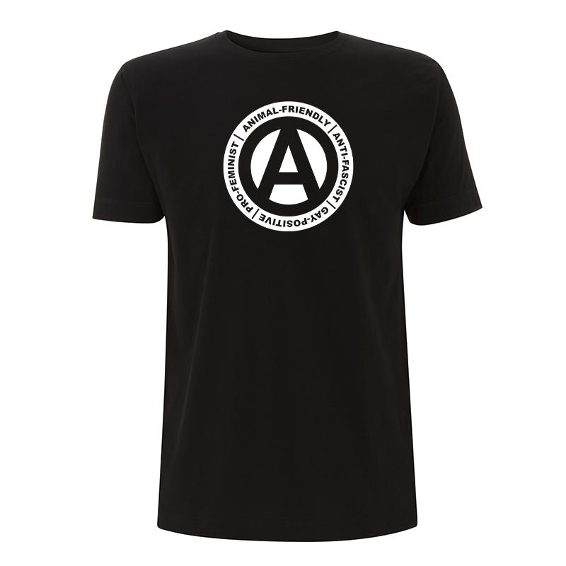 Animal friendly – T-Shirt N03