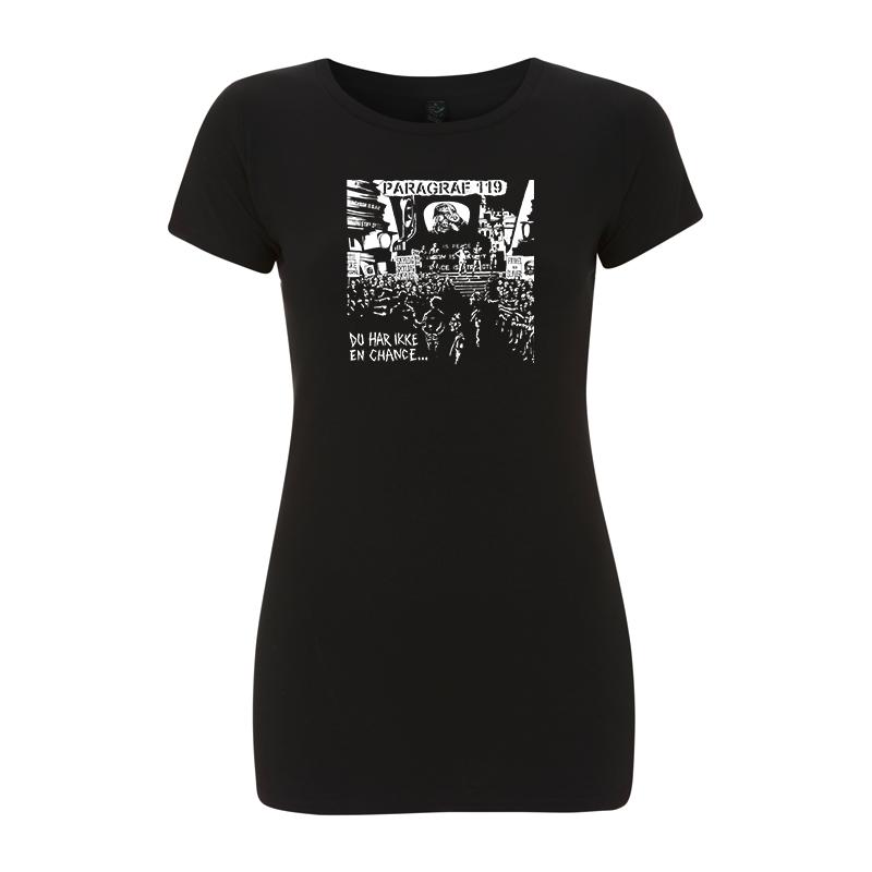 Paragraf 119 tagden – Women's  T-Shirt EP04