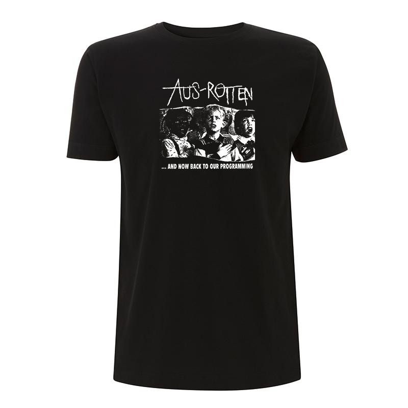 Ausrotten consume – T-Shirt N03