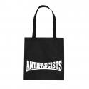 Antifascists – Stoffbeutel