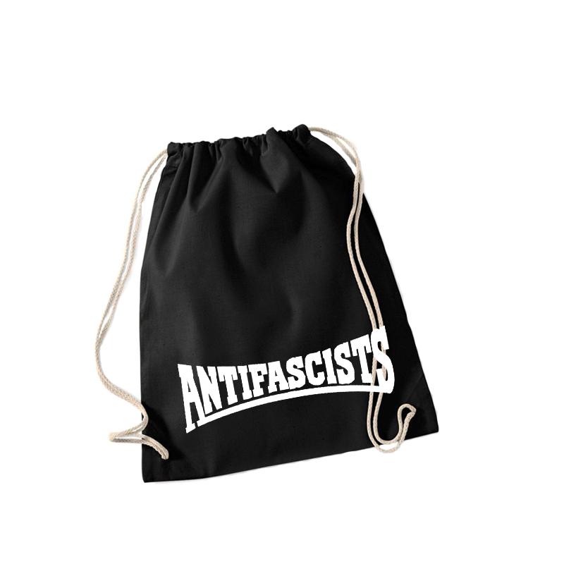 Antifascists – Sportbeutel WM110