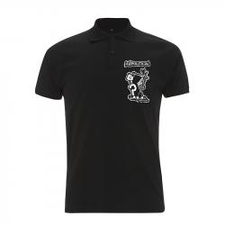 A//Political – Polo-Shirt N34