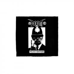 Doom Police Bastard – Aufnäher