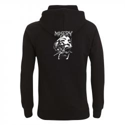 Misery – Kapuzenpullover N50P