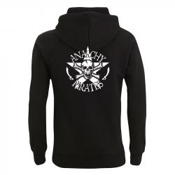 Anarchy Pirates – Kapuzenpullover N50P