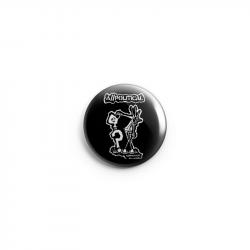 A//Political – Button