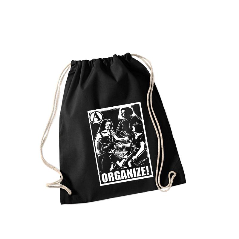 Organize – Sportbeutel WM110