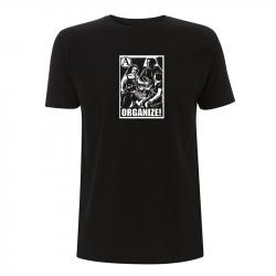 Organize – T-Shirt N03