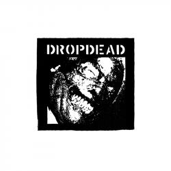 Dropdead – Aufnäher