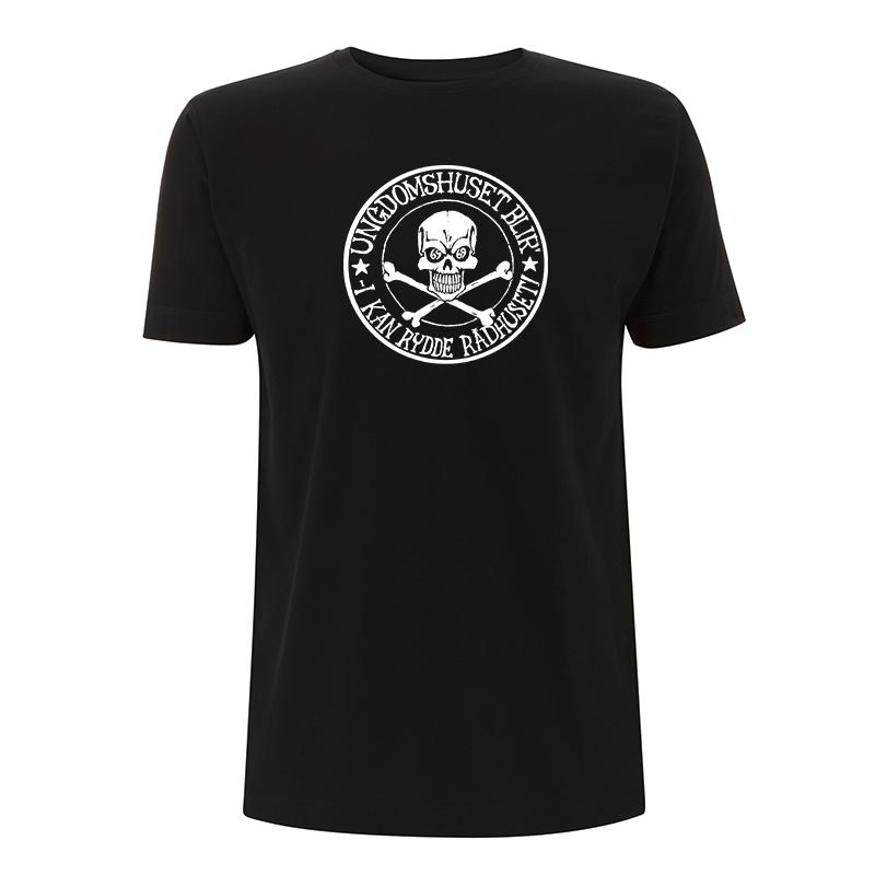 Ungdomshuset – T-Shirt N03