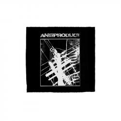 Antiproduct – Aufnäher