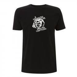 a parasites life – T-Shirt N03