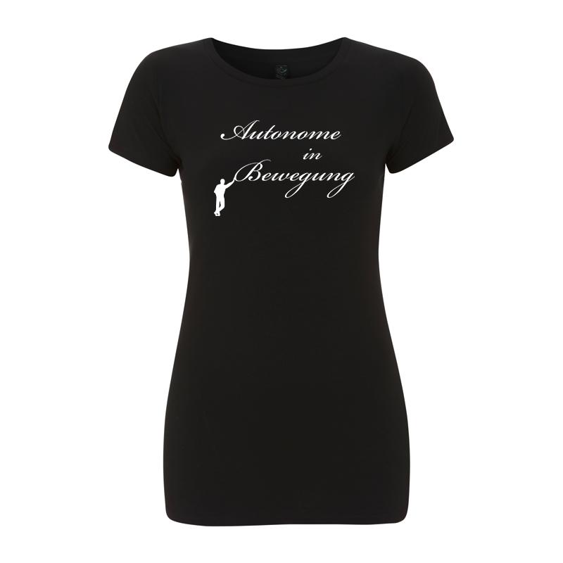 Autonome in Bewegung – Women's  T-Shirt EP04