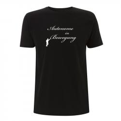 Autonome in Bewegung – T-Shirt N03