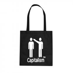 Capitalism – Stoffbeutel