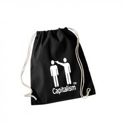 Capitalism – Sportbeutel WM110