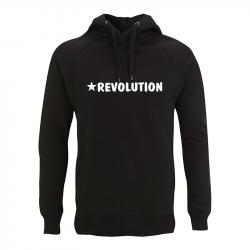 Revolution – Kapuzenpullover N50P