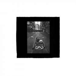 Anarchy on Street – Aufnäher