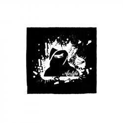 Antifa Splash – Aufnäher