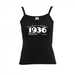 1936 – Women's Tank-Top FotL