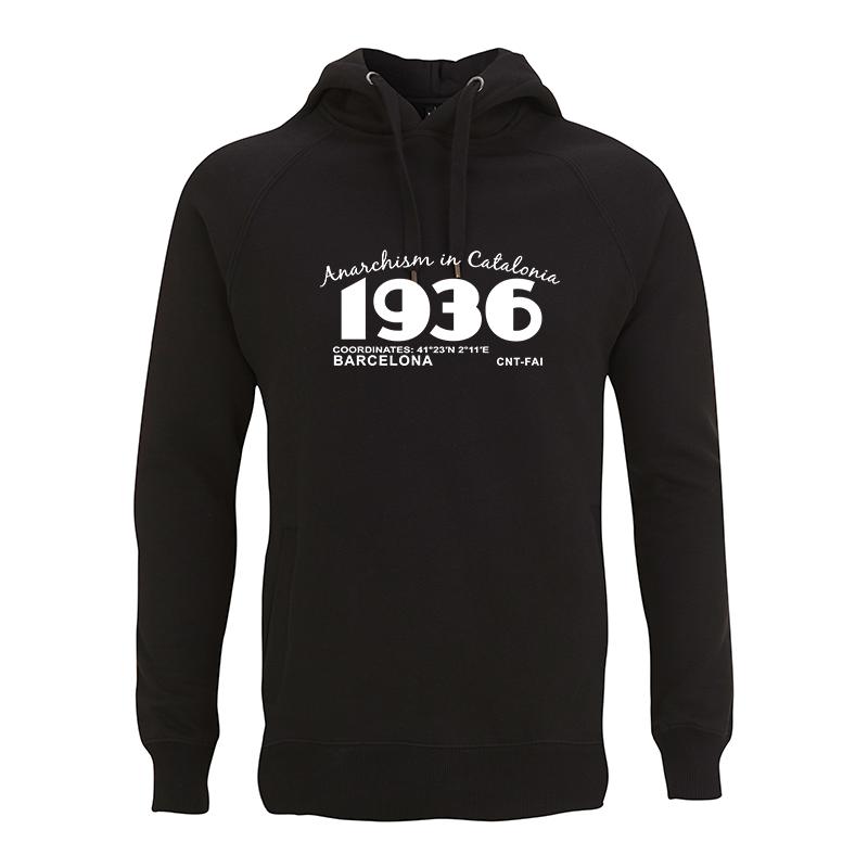 1936 – Kapuzenpullover N50P
