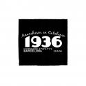 1936 – Aufnäher