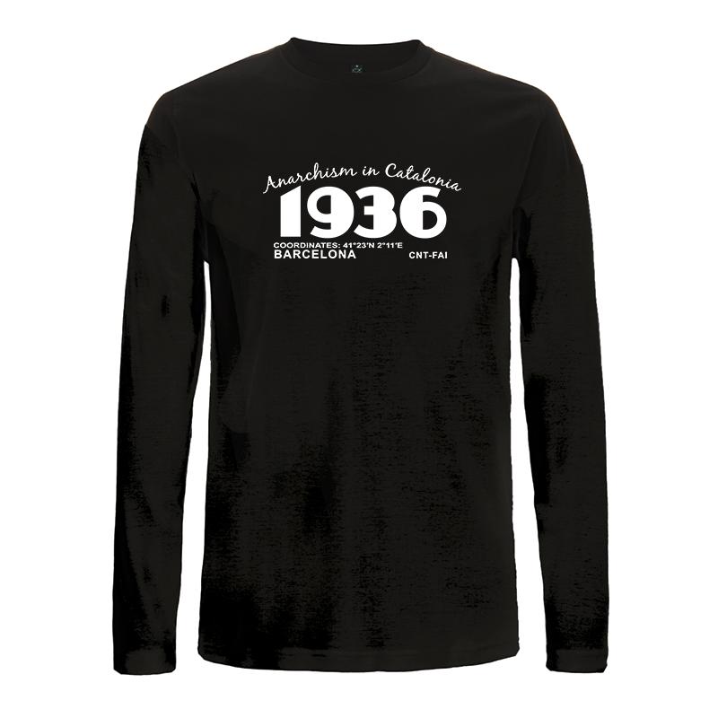 1936 – Longsleeve EP01L