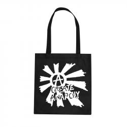 Create Anarchy – Stoffbeutel