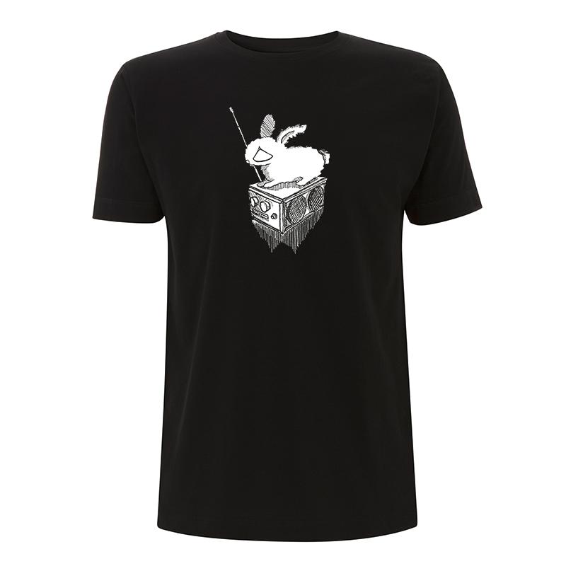 Rabbit Radio – T-Shirt N03