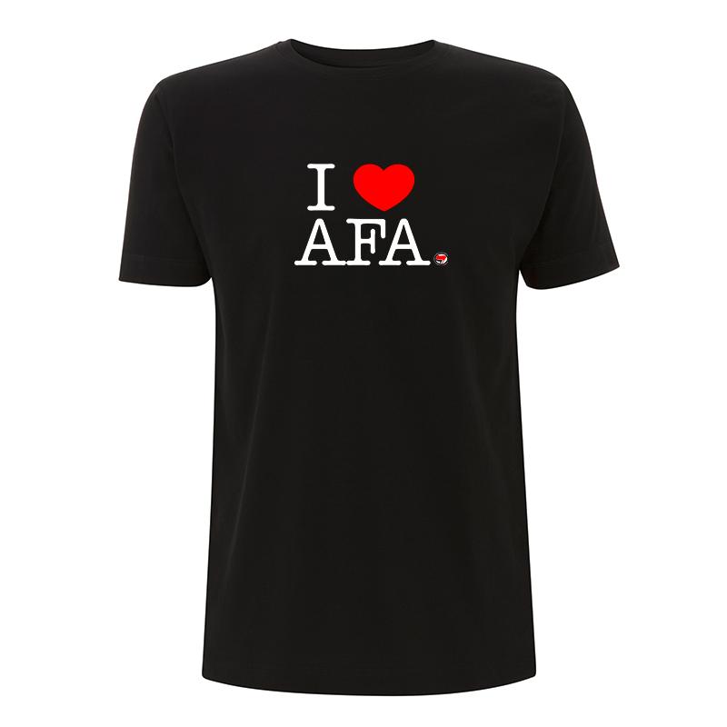 I love AFA – T-Shirt N03
